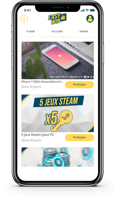 Concours-Application-Easy-Win
